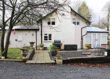 Thumbnail 2 bedroom detached house to rent in Wharf House, Llanbadarn Fynydd, Llandrindod Wells, Powys