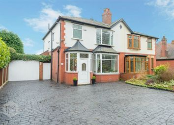 Thumbnail 3 bed semi-detached house for sale in Newbrook Road, Over Hulton, Bolton, Lancashire