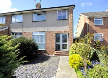 Thumbnail 3 bed semi-detached house for sale in St. Clements Road, Keynsham, Bristol