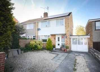 4 bed semi-detached house for sale in 20 Farm Court, Downend, Bristol BS16