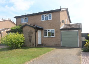 Thumbnail 3 bed semi-detached house to rent in Pymm Ley Lane, Groby, Leicester