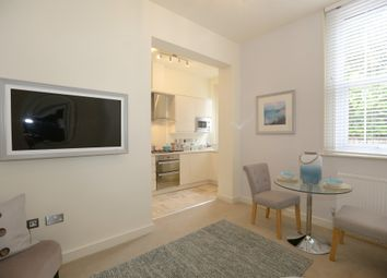 Thumbnail 2 bedroom flat for sale in Kidderminster Road, Bewdley