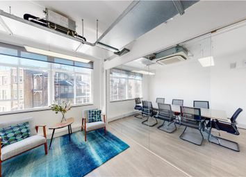 Office to let in 3rd Floor 23 Curtain Road, London EC2A