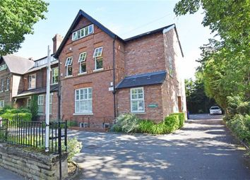 Thumbnail 2 bedroom flat for sale in Chatham Lodge, 148 Barlow Moor Road, West Didsbury, Manchester