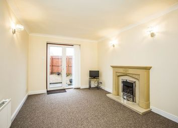 Thumbnail 2 bed flat to rent in Horley Green Road, Halifax