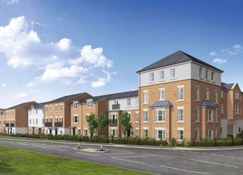 Thumbnail 2 bed flat for sale in Oaklands, Parsonage Road, Horsham, West Sussex
