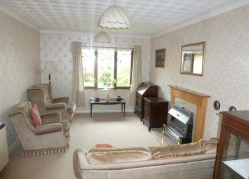 Thumbnail 2 bedroom flat for sale in Woodlands, Warboys, Huntingdon