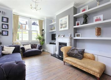 Thumbnail 5 bed terraced house for sale in Sellincourt Road, Tooting, London