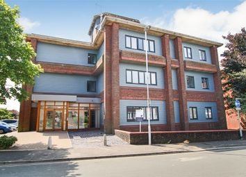 Thumbnail 1 bed flat for sale in 23-25 Cantelupe Road, East Grinstead, West Sussex