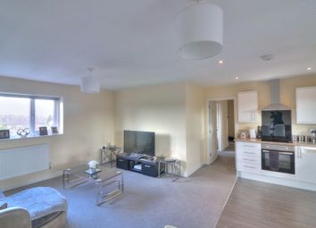 2 bed flat for sale in Kensington Street, Whitefield, Manchester M45