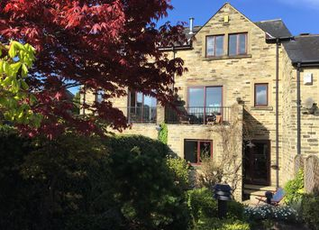 Thumbnail 3 bed terraced house for sale in Belgrave Mews, Rawdon, Leeds