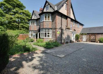 Thumbnail 10 bed detached house for sale in Fulford Road, York