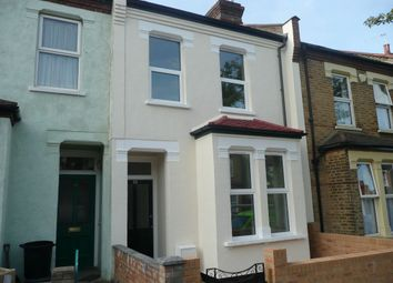 Thumbnail 3 bed terraced house to rent in Blandford Road, Beckenham