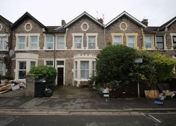 Thumbnail 3 bed terraced house for sale in Jubilee Road, Weston-Super-Mare