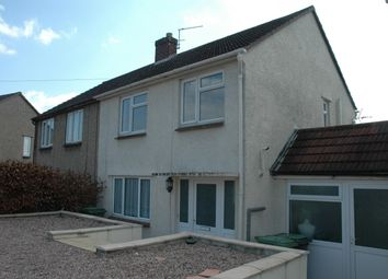 Thumbnail Property to rent in Beechwood Avenue, Frome