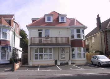 Thumbnail 2 bed flat to rent in 24 Southern Road, Southbourne