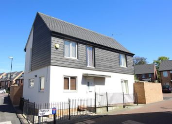 Thumbnail 2 bed detached house for sale in Parkside View, Seacroft, Leeds