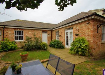 Thumbnail 2 bed semi-detached bungalow for sale in Collingwood Lodge, The Crescent, Gloucester