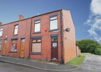 Thumbnail 2 bed terraced house for sale in Cambridge Road, Lostock, Bolton
