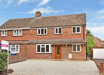 4 bed semi-detached house for sale in Yorktown Road, Sandhurst GU47