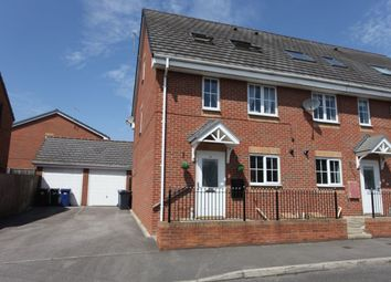 Thumbnail 3 bedroom terraced house for sale in Hope Street, Low Valley, Wombwell, Barnsley