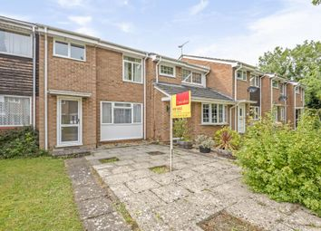 Carterton, Oxfordshire OX18. 3 bed terraced house