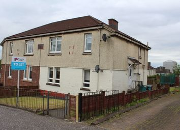 Thumbnail 2 bed flat to rent in 26 Bore Road, Airdrie