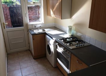 Thumbnail 3 bedroom terraced house to rent in Brailsford Road, Fallowfield