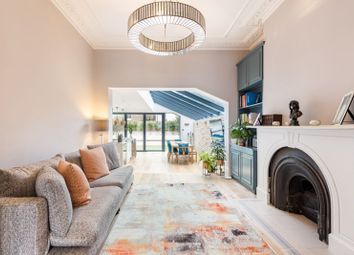 Roxwell Road, London W12. 6 bed terraced house