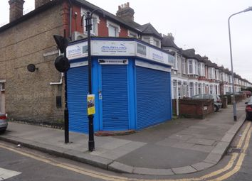 Thumbnail Retail premises to let in Windsor Road, Ilford