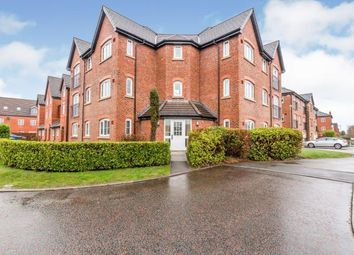 2 bed flat for sale in Lytham Close, Great Sankey, Warrington, Cheshire WA5