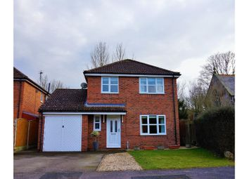 Thumbnail 4 bed detached house for sale in Crambeck Village, York