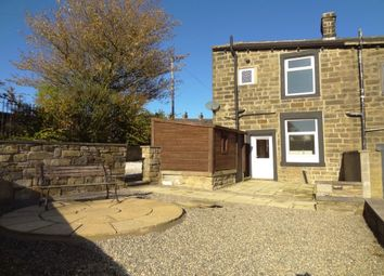 Thumbnail 2 bed terraced house for sale in Dean Street, Trawden, Colne