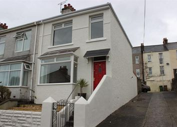 Thumbnail 3 bed property to rent in Linden Terrace, Plymouth, Devon