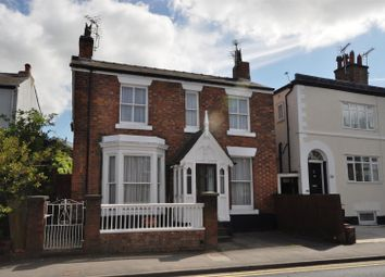 Thumbnail 3 bed detached house for sale in Tarvin Road, Littleton, Chester