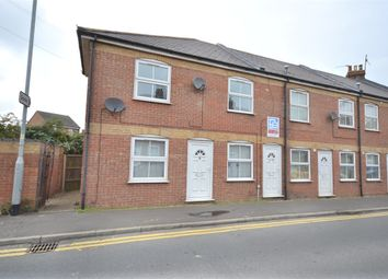 Thumbnail 1 bed flat for sale in Loke Road, King's Lynn