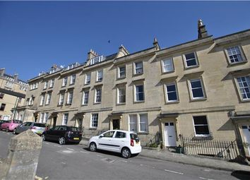 Thumbnail 4 bed town house for sale in Chatham Row, Bath, Somerset