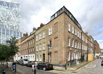 Thumbnail 2 bedroom flat for sale in Priory House, 32 Folgate Street, Spitalfields