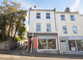 Thumbnail 3 bed maisonette for sale in Molesworth Road, Stoke, Plymouth