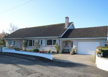 Thumbnail 3 bed detached bungalow for sale in Bourtree Crescent, Kirkcudbright