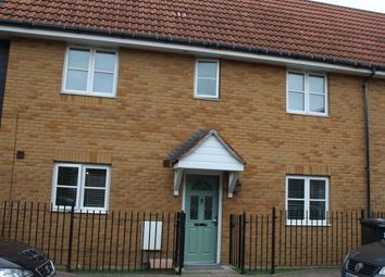 Caspian Way, Purfleet, Essex RM19. 2 bed terraced house for sale