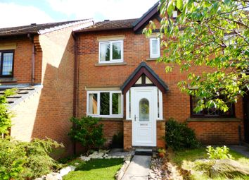 Thumbnail 2 bed town house to rent in Wellfield Grove, Penistone, Sheffield