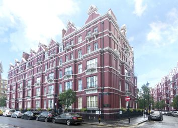 Thumbnail 3 bed property to rent in Hyde Park Mansions, Chapel Street, London