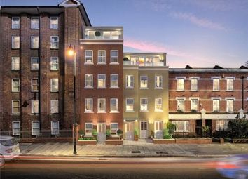 Thumbnail 1 bed flat for sale in Cornwall Road, London