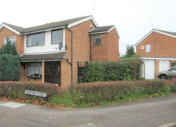 3 bed semi-detached house for sale in Barford Close, Binley, Coventry CV3