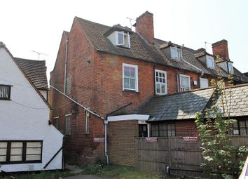 Thumbnail 2 bed maisonette to rent in High Street, Ingatestone, Essex