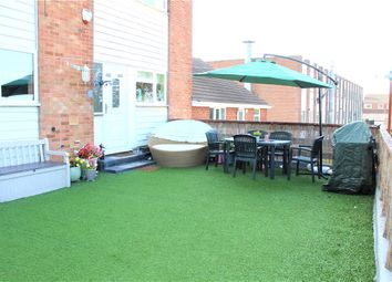 Thumbnail 3 bed flat for sale in Leicester Street, Bulkington, Bedworth, Warwickshire