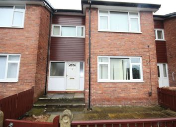 Thumbnail 2 bedroom terraced house for sale in Harlow Close, St. Helens
