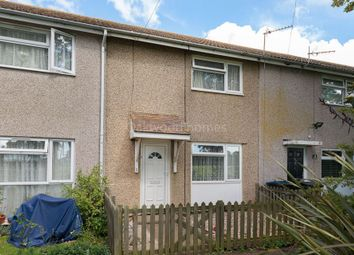 Thumbnail 2 bed terraced house for sale in Powell Cotton Drive, Birchington