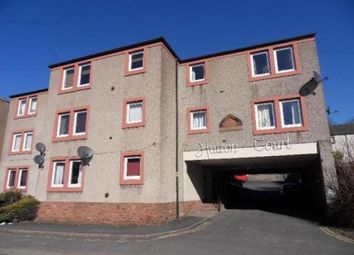 Thumbnail 1 bed flat to rent in Hutton Court, Penrith